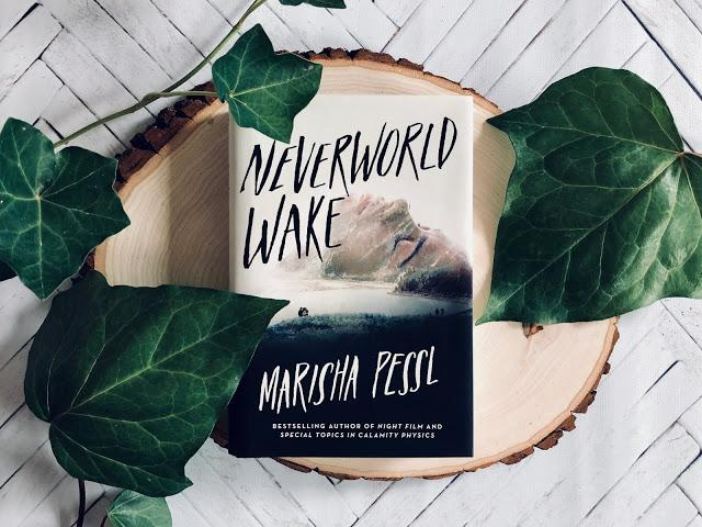 15 quotes from Neverworld Wake by Marisha Pessl - Ada Lowood