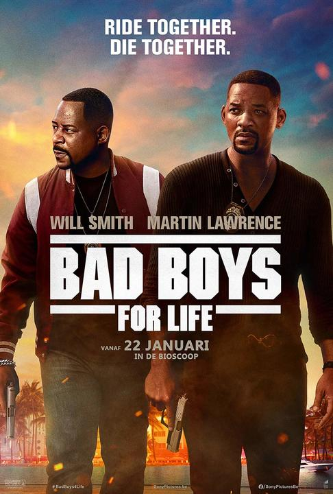 Bad Boys for Life (2020) - Băieți răi pe viață - Film Bun