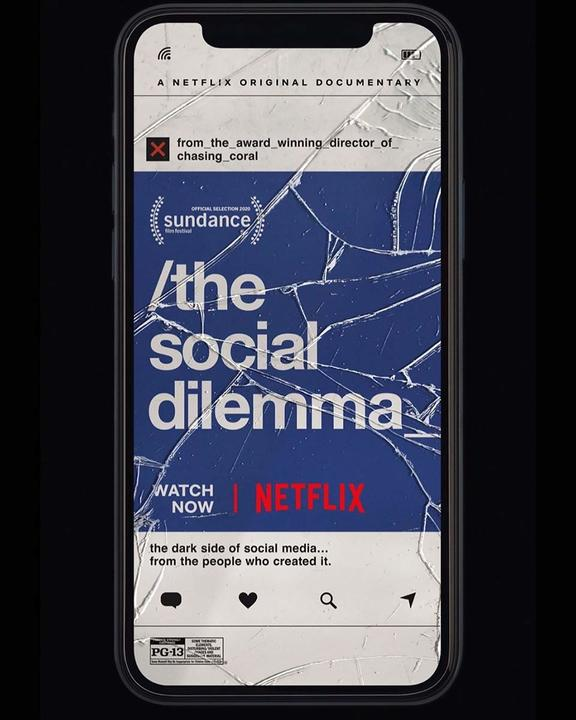 The Social Dilemma (2020) - Film Bun