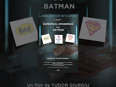 Scurtmetraj Romanesc  | CINEPUB  | Superman, Spiderman sau Batman - Ada Lowood