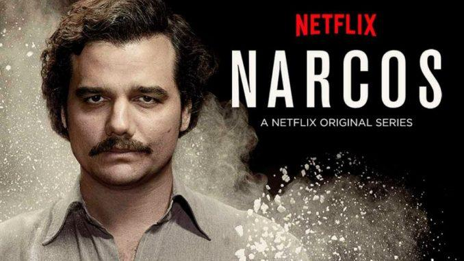 Narcos - un serial care-l pune in prim-plan pe Pablo Escobar - City femme