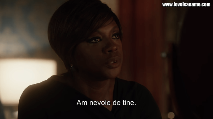 50 de citate din How to Get Away with Murder