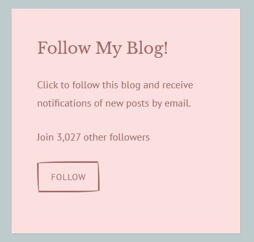 More than 3000 followers!!! – Paul's Blog