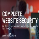 Complete Website Security